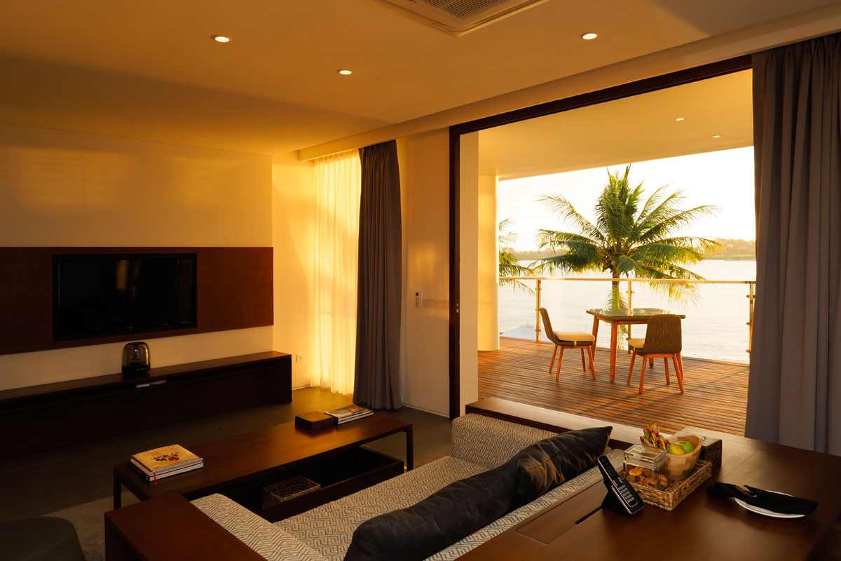 riverfront suite the bale cambodia
